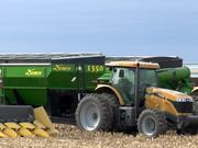 Watch free video Cellulosic Biofuels Produced from Corn Cobs
