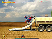 Bike Zone 3 game