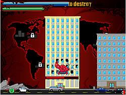 Hellbound Rampage game