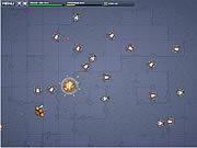 Robot Legions game