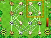 Jogar jogo grátis Farm Squares