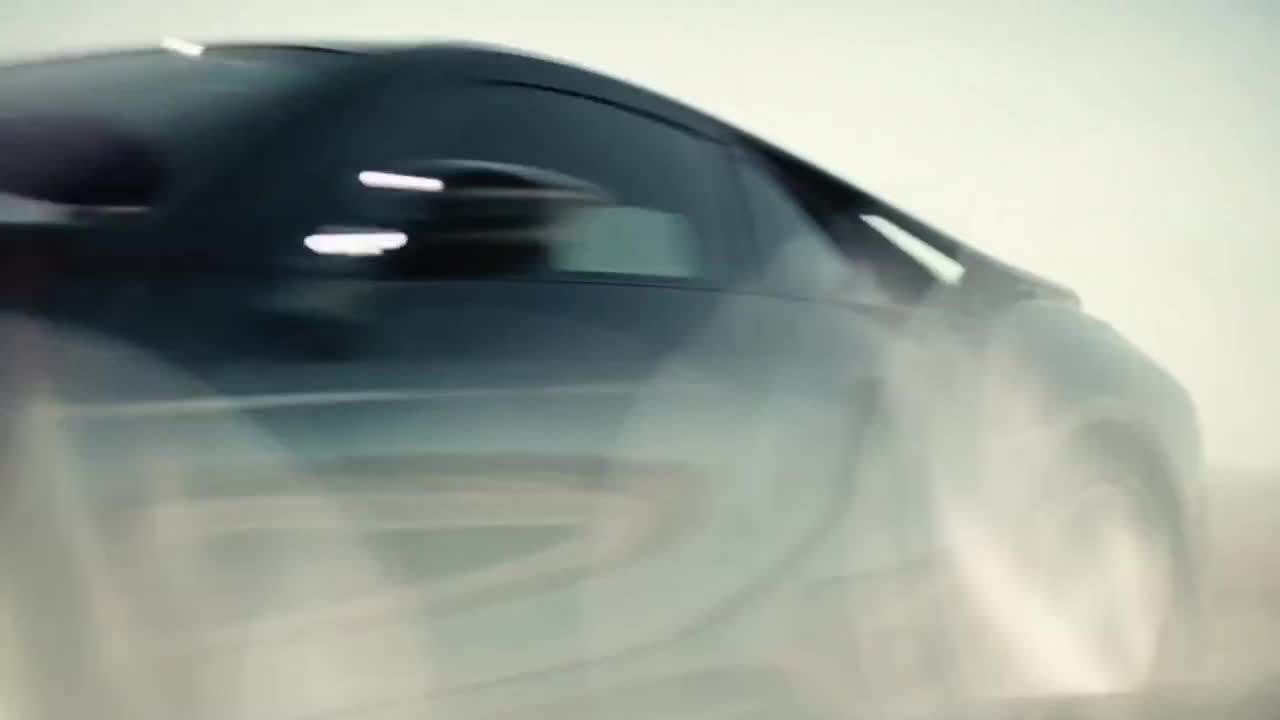 Watch free video BMW Commercial: Genesis with Michael Pitt