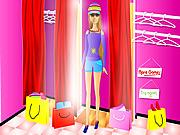 Stylish Moxie Dressup game