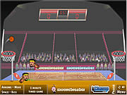 Juega al juego gratis Sports Heads Basketball