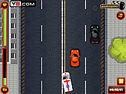 Emergency Driver game