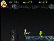 Zombified game