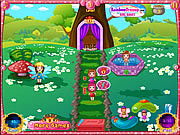 Princess Beauty Spells game