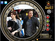 The Bourne Legacy - Find the Numbers game