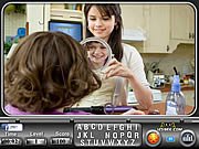 Ramona and Beezus Find the Alphabets