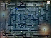 Dungeon Tactics 2 game