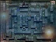 Dungeon Tactics 2 game