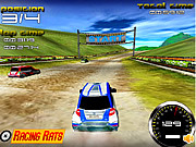 Rally Expedition 3D Game oyunu
