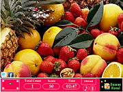 Fruit Collection - Hidden Objects game