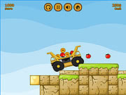 Jelly Wheels 2 game
