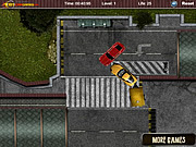 Trailer Parking Game