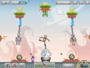 TNT Robots game