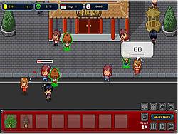 Juega al juego gratis Infectonator 2