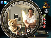 Ted - Find the Numbers game