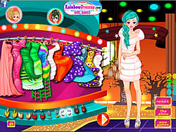 The Fashion Factor game
