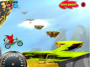 Devil Ride game