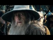 Mira dibujos animados gratis The Hobbit Official Trailer