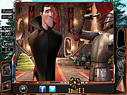Hotel Transylvania - Hidden Objects game