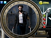Juega al juego gratis X-Men 2 - Find the Numbers