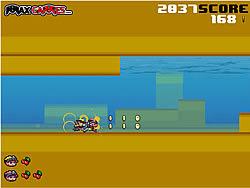 Super Gravity Rush game