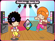 Dance Studio Boogy Bash game