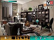 Beautiful Home - Hidden Objects