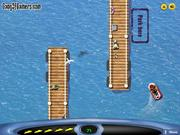 Juega al juego gratis Jet Ski Parking game