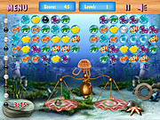 Jellyfish - Sea Puzzle game