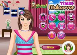 Makeover Times game
