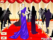 Celebrity Red Carpet Show game