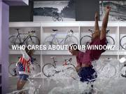 Watch free video State Farm Commercial: WorryFree Celebrations