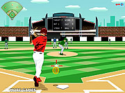 Juega al juego gratis Baseball League