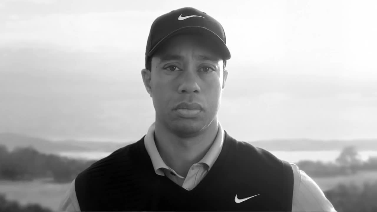 Watch free video Nike Commercial: Earl And Tiger