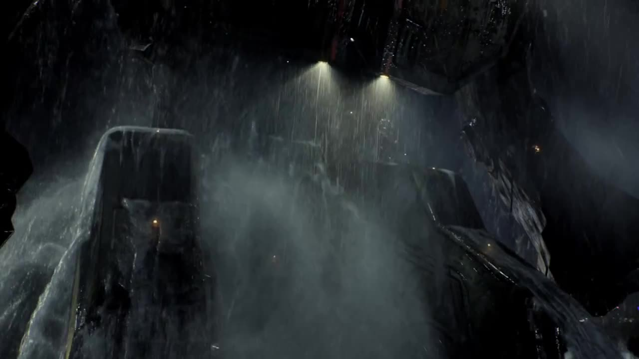 Watch free video Pacific Rim Official Trailer