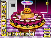 Pumpkin Pie Game game