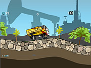 Rusty Trucker game