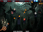 Happy Halloween Shooter game