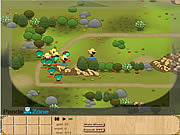 Juega al juego gratis Kingdom Of Zombies