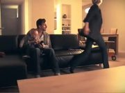 Che Commercial: Babysitter