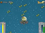Zombie Heading to the Moon