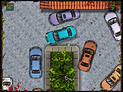 Zombie Drive 2 game