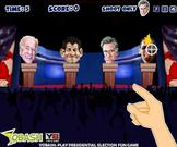 Presidential Election Fun game