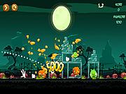 gra Angry Birds Halloween HD