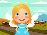 無料アニメのTwinkle Twinkle Little Star Nursery Rhyme For Kidsを見る