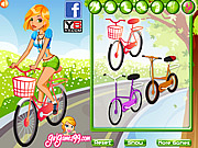 Juega al juego gratis Bike to School