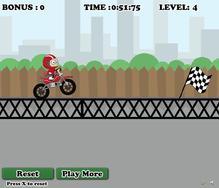 Super Stunt Bike game